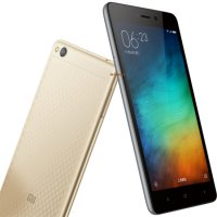 Xiaomi Redmi 3 Ram 2GB internal 16GB Garansi distributor theone 1tahun