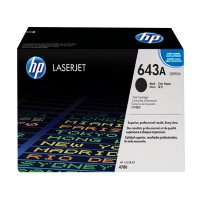 HP Q5950A Toner Cartridge for LaserJet 4700 - Black