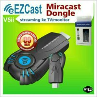 EZCast Vsmart V5ii - HDMI Wifi Miracast Dongle Display DLNA Airplay Smart Projector Smartphone to TV