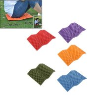 [globalbuy] Foldable Beach Camping Mat Folding Bed Super Light Outdoor Moisture-Proof Pad /3227132