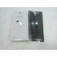Backdoor Oppo Joy 3 Back Cover Casing Tutup Baterai