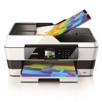 (Termurah) Printer A3 Brother wireless multi-function +faxauto duplex MFC-J3520