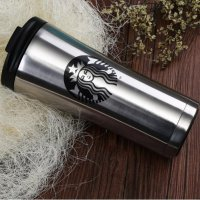 Tumbler Starbucks Stainless Steel / Termos Starbucks 500ml