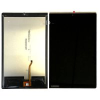 [globalbuy] New For Lenovo Yoga Tab 3 Pro 10.1 YT3-X90L YT3-X90F Touch Screen Digitizer+LC/5515389