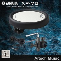 SALE Yamaha DTX PAD XP70 + Tom Holder, XP 70 untuk Drum Elektrik