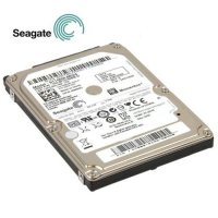 Harddisk Internal Seagate 2.5 Inch 500 GB SATA Internal Notebook HDD