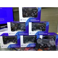 [Murah] STIK PS4 DUALSHOCK 4 LIGHT BAR
