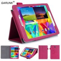 [globalbuy] for Samsung Galaxy Tab A 8.0 inch SM-T350 T351 T355 Tablet Case Leather Hand S/4932545