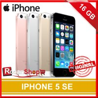 Apple iPhone SE 16GB Garansi 1 Thn Original 100%