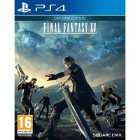 [Promo Hari Ini] [PS-4] Final Fantasy XV