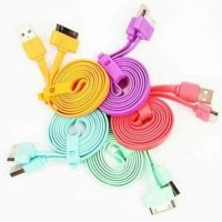 Kabel VIVAN CSI100 30pcs - Original Resmi