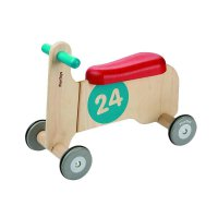 Plan Toys Bike Ride On II PT3477 Mainan Anak