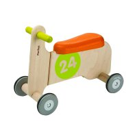 Plan Toys Bike Ride On I PT3476 Mainan Anak