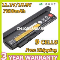 [globalbuy] 9 cells 94Wh Battery for Lenovo ThinkPad X220 X220i X220s X230 X230i X230s 42T/1225690