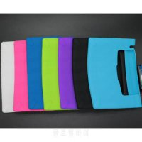 [globalbuy] Silicone Protective Cover Case For Lenovo Yoga Tab 3 850f Case Tablet PC Rubbe/4956983