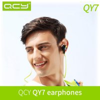 [QCY] Bluetooth Mini Lightweight Wireless Stereo Sports earphone QY7 / headphone inear earbud