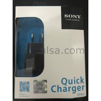 Charger Sony Xperia EP880 Quick Charger Original 100%