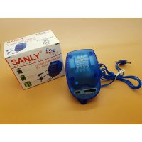 Multi Adaptor Universal Sanly 1.2 Ampere SY-1200 ( 1200mA )