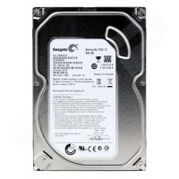 HDD Internal SATA Seagate 3.5 Inch 1TB Barracuda - Harddisk Internal