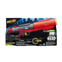 NERF B7765 Star Wars Rogue One Imperial Death Trooper Mainan Anak