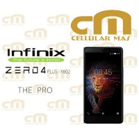 Infinix Zero 4 Plus X602 RAM 4GB INTERNAL 32GB GARANSI RESMI INFINIX