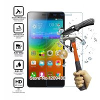 Tempered Glass Lenovo A7000 Plus Plus Screen Protector Antigores