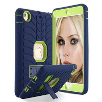 [macyskorea] iPad Mini Case, Mini 2 Case, Mini 3 Case, LONTECT Shock-Absorption Three Laye/18125361