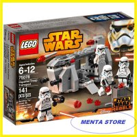 LEGO Star Wars # 75078 Imperial Troop Transport