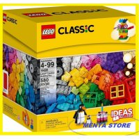 LEGO Classic # 10695 Creative Ideas Series Block Bricks Box Supplement