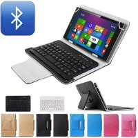 [globalbuy] HISTERS Keyboard for 10.1 Inch Tablet Acer Iconia One 10 B3-A10 UNIVERSAL Wire/5502971