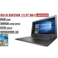 [macyskorea] 2016 Edition - Lenovo IdeaPad 300 17.3 HD+ Laptop - 6th Gen. Skylake i3-6100U/16455140