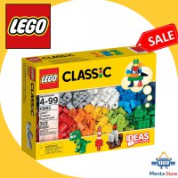 LEGO Classic # 10693 Ideas Creative Blocks Bricks Supplement Box