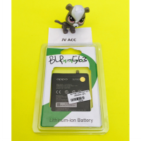 BATTERY BATERAI BATRE OPPO BLP 563 ORIGINAL