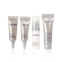 Laneige Time Freeze Trial Kit 4 Item