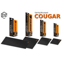 (Termurah) Gaming Mouse Pad Cougar CONTROL 2-S /SPEED 2-S 260x210x4mm