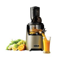 Kuvings EVO820 Whole Slow Juicer Champagne Gold