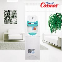 [Cosmos] Dispenser Hot and Cold 2 in 1 (Stand and Desk) - CWD5601