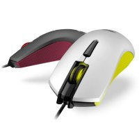 (Termurah) Gaming Mouse Cougar 230M Yellow / Red - Optical gaming Mouse