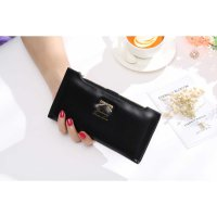 [Termurah] Jh Ribbon Wallet - Dompet Import Jimshoney Original