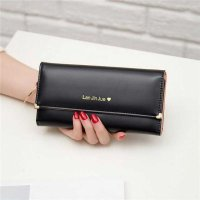 [Termurah] Dompet Wanita Model Long Purse