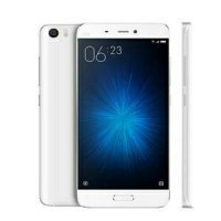 Xiaomi Mi5 RAM 3GB With INTERNAL MEMORY ROM 32GB - WHITE