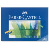 Faber Castell Soft Pastels Isi 72