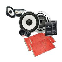 Stealth Surround Value Paket Audio Mobil - Cartens Store Express