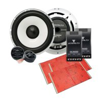 Stealth Shadow Value Paket Audio Mobil - Cartens Store Express