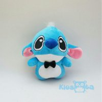 Boneka baby stitch dasi small