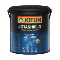 Jotun Jotashield Colour Extreme Cat Tembok