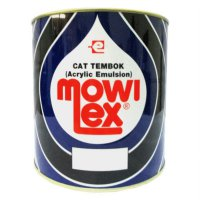 Cat Mowilex STD Emulsion Cat Tembok [20 L]