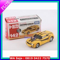 #Diecast Mobil Dream Tomica no 142 Transformers Bumblebee