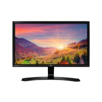 (Termurah) LCD Monitor LED LG 24MP58VQ with HDMI, IPS, FullHD 24 inch Monitor