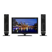 Polytron Pld 32t710 - Tv Led 32' Hd Ready With Tower Speaker